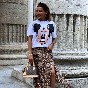 Zara Tops - LAST ONE- NWT Zara Mickey T-Shirt
